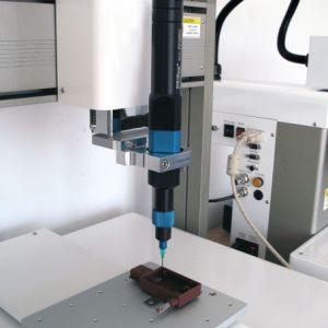 bonding preeflow eco-pen600 dispenser