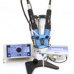 eco Control flowscreen DUO600 preeflow viscotec