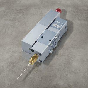 Chamber Metering Valve dopag