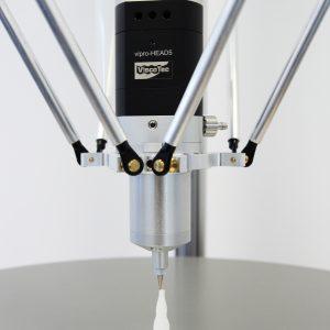 ViscoTec 3D printing