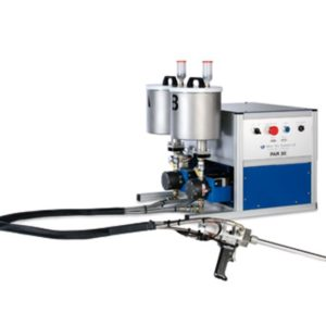 par 30 2K METERING SYSTEM FOR ADHESIVES AND RESINS