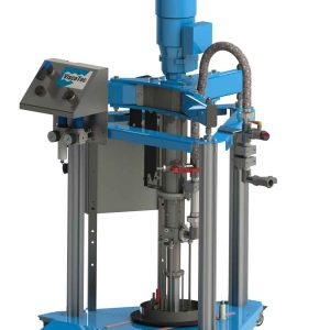 viscotec empyting system ViscoMT-XL-Hygienic