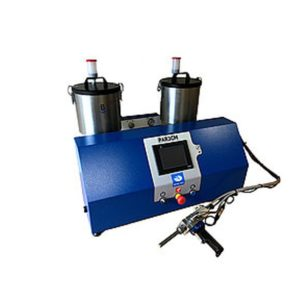 par 3cm potting resins dispensing system