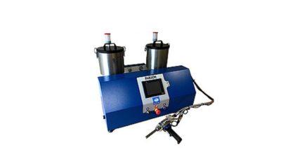 par 3cm potting resins dispensing system