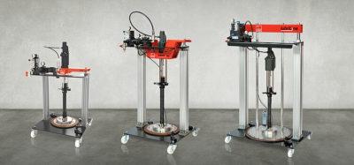 lubriline pumps lubricant dopag