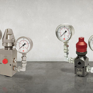 material pressure regulator dopag